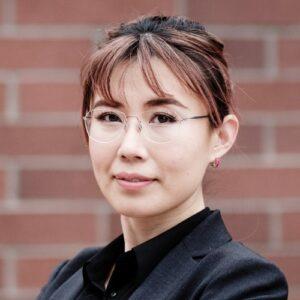 Tian Yu, Ph.D. MBA